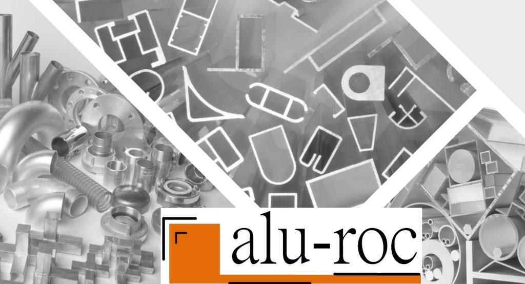 Venta de perfiles de aluminio macizo - ALU-ROC.COM