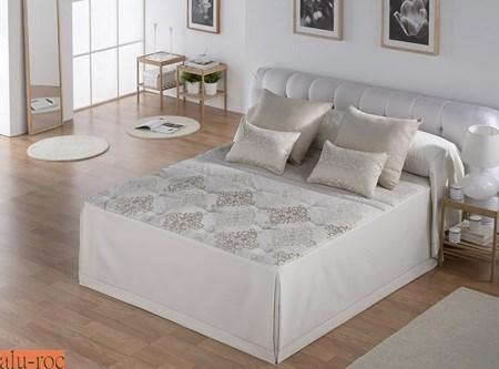 Colchas de todos los estilos y dise os para decorar tu cama - Ikea textil cama ...