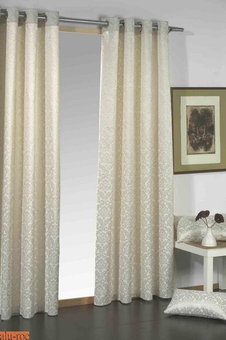 Cortinas for Ollaos para cortinas