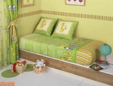 Alu roc com tu tienda online de confianza profesional para tu hogar y empresa - Edredon infantil ajustable ...
