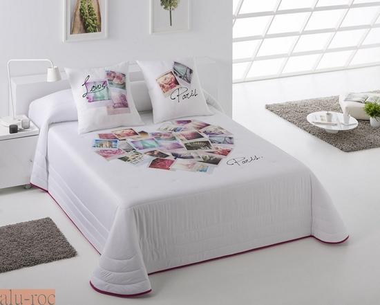 Bouti juvenil paris - Imagenes de colchas para camas ...