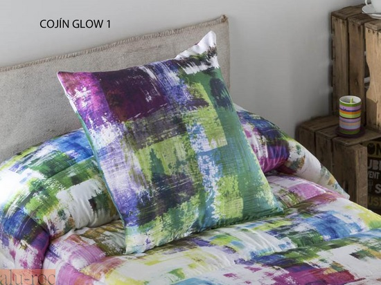 Cojines glow - Cojines para dormitorios juveniles ...