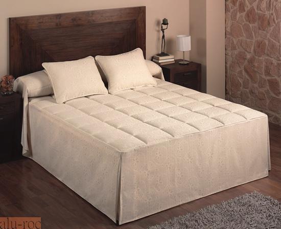 Colcha edred n invierno 790 - Viste tu cama ...