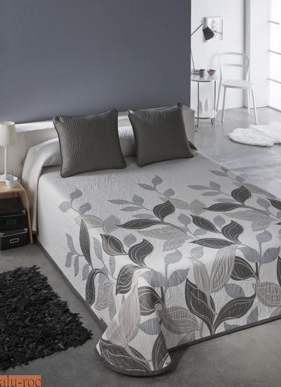 Colchas de todos los estilos y dise os para decorar tu cama - Colchas y cortinas modernas ...