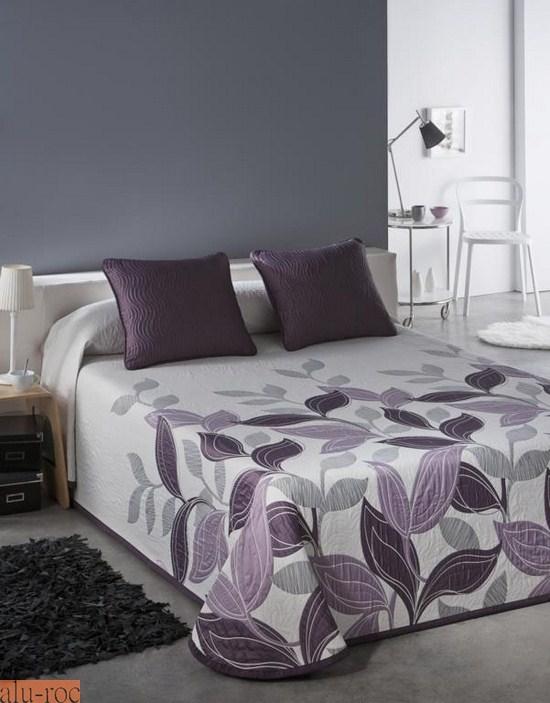 Colchas de todos los estilos y dise os para decorar tu cama for Camas 135 baratas