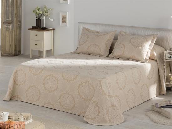 Colchas de todos los estilos y diseños para decorar tu cama