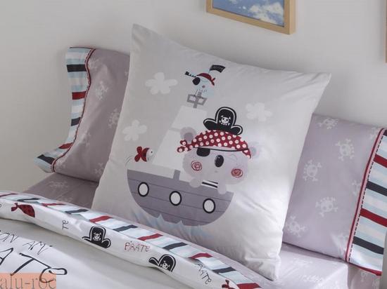 Edred n ajustable infantil pirate - Textil dormitorio ...