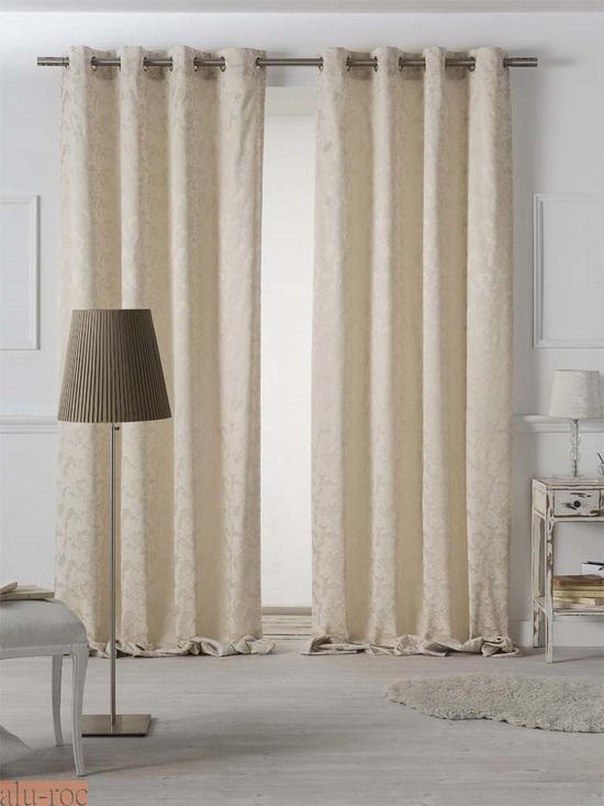 Cortinas stella for Enganches cortinas