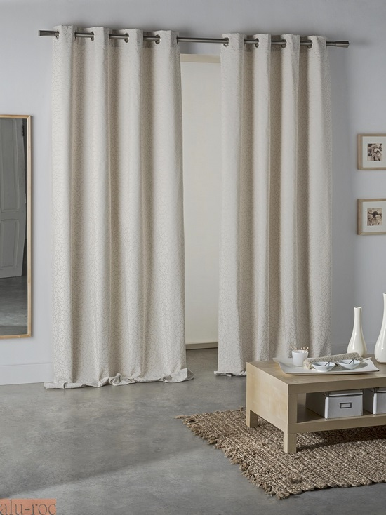 cortina coordinada iria