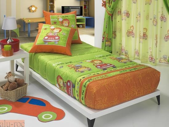 edredon cama 90 infantil