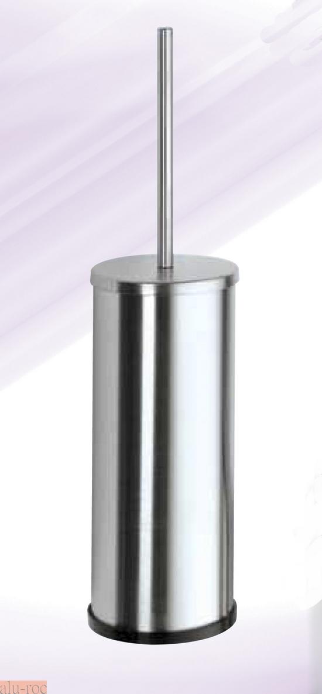 Escobillero inox h25300 for Accesorios para el bano en acero inoxidable