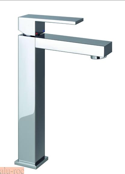 Monomando alto para lavabo serie tizziano - Griferia steinberg espana ...