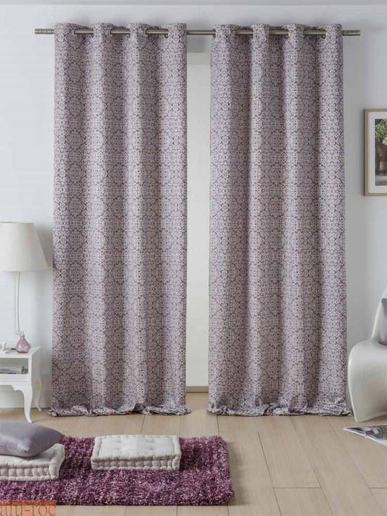 Cortinas siena for Enganches para cortinas