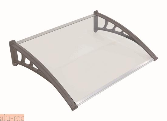Techo aluminio cocina precio