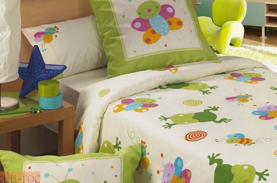 Fundas n rdicas - Textil habitacion infantil ...