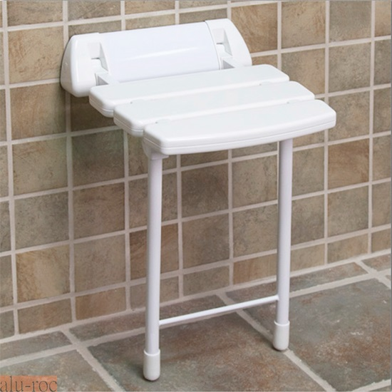 Asiento de ba o ass for Sillas para ducha personas mayores