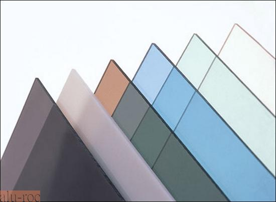 Marquesinas policarbonato - Placa policarbonato transparente ...